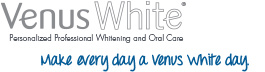 Venus White Personalized Professional Whitening